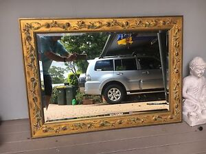 Large Mirror Canungra Ipswich South Preview