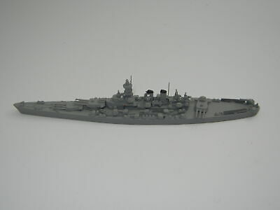 1:1250 Metal Ship Model Delphin D 69 Washington
