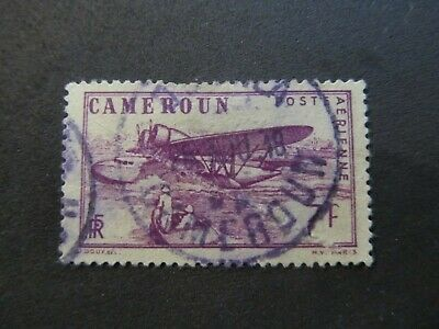 CAMEROUN - LIQUIDATION STOCK - EXCELENT OLD STAMP - 3375/26