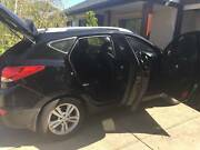 2010 Hyundai ix35 LM MY11 Elite AWD Morphett Vale Morphett Vale Area Preview