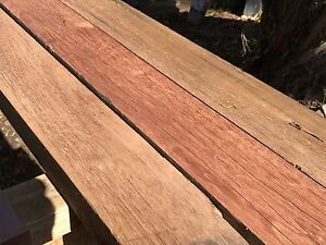 RECYCLED TIMBER North Narrabeen Pittwater Area Preview