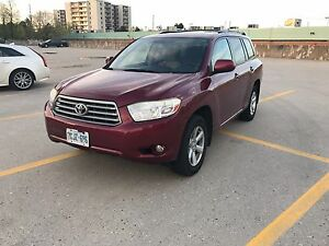 2008 Toyota Highlander **low price**