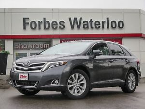 2016 Toyota Venza 1 OWNER AWD LIMITED/LOADED/NAVI/ROOF AND MORE!