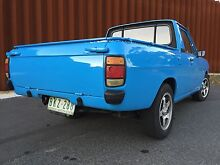 1981 Datsun 1200 Other Maribyrnong Area Preview
