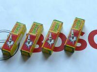 1x original BOSCH WR7DCX SUPER Zündkerze spark plug NEU OVP NOS
