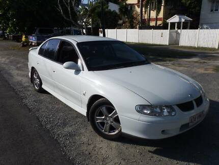 2002 Holden Commodore Sedan vs RWC Bungalow Cairns City Preview