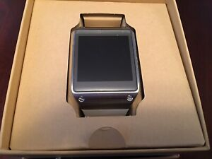 SAMSUNG Galaxy Gear Smart Watch - NEW!!!