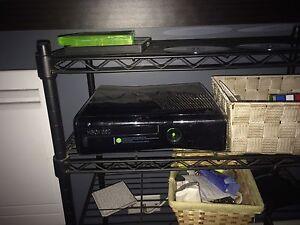 Xbox 360 A Vendre