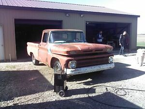 1962 c10 shortbox