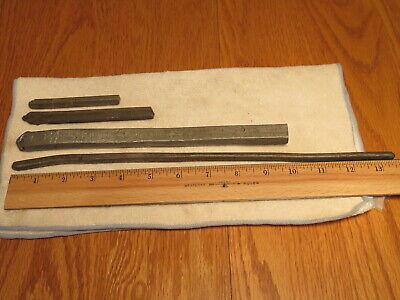 Kester Solder Bar 5050 A.s.t.m. Class A 12 Oz. Misc. Solder Sticks 10.4 Oz.