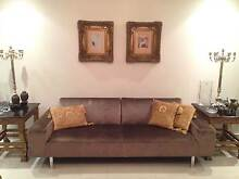 KING FURNITURE Linea Duo (RRP $6779) As new. Bardwell Valley Rockdale Area Preview