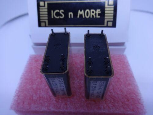 "Elesta SGR642-24VDC Relay ""New"" Free Shipping"