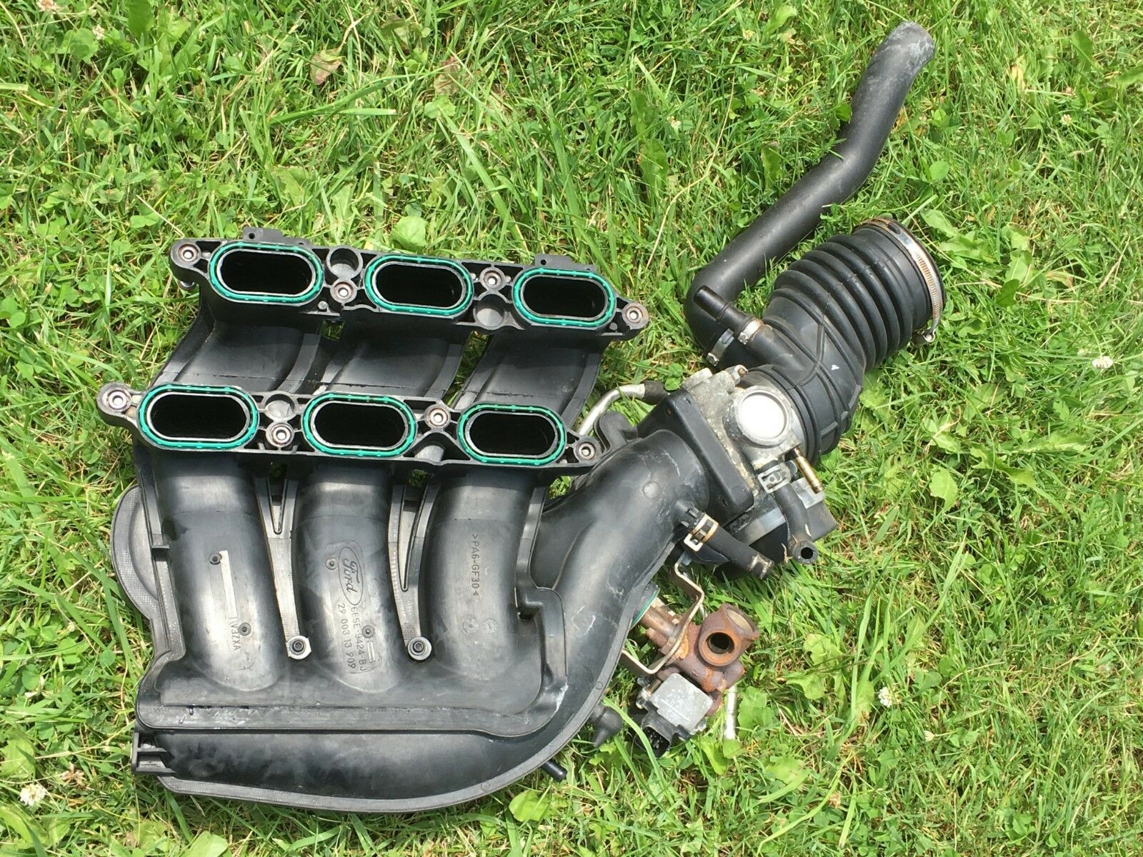 Used Ford Intake Manifold for Sale - Page 27