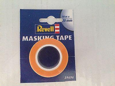 +++ Revell Masking Tape 20mm 39696