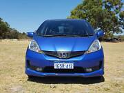 2013 HONDA JAZZ VIBE-S  LOW KMS   ONE YEAR FREE WARRANTY MINT CON Kenwick Gosnells Area Preview