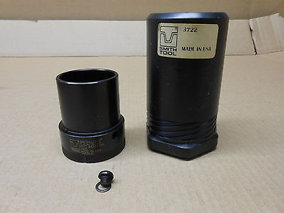 1 Nib Smith Tool 3722 Osa Over Spindle Adapter Smith-lock Acme Size 1-38-12
