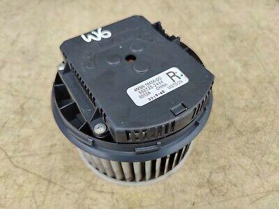 VOLVO V50 R-Design 2.0D  D4204T (03-12) HEATER  BLOWER FAN 4M5H-18456-DD