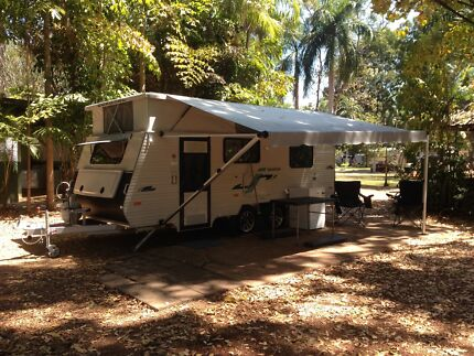 2012 Coromal Magnum Caravan 541 Axe Creek Bendigo Surrounds Preview