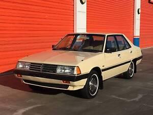 1982 Mitsubishi Sigma, Toyota, Celica, Mazda RX7, Datsun, HQ Caroline Springs Melton Area Preview