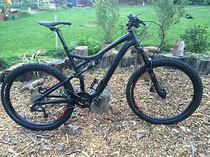 "2014 Specialized Stumpjumper FSR Comp Evo 26"" Mountain Bike Frenchs Forest Warringah Area Preview"