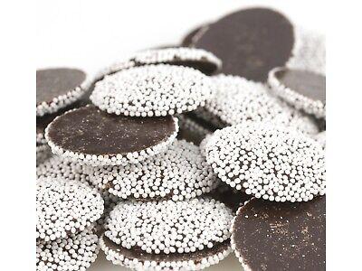 Nonpareils Dark Chocolate Candy nonpariels 1 pound