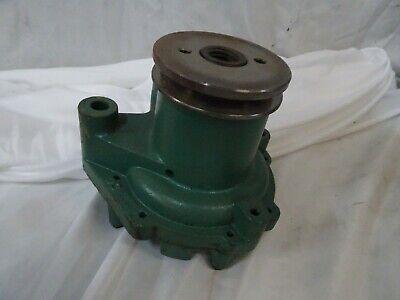 Volvo Penta Water Pump 11030791 3830046 Oem Wheel Loader Excavator Haul Truck