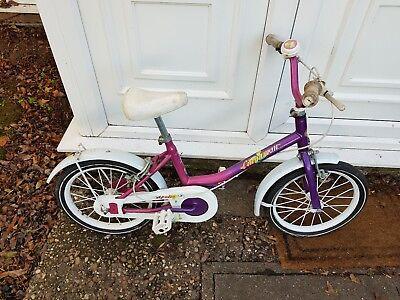 Girls Apollo Bike