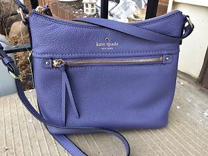 Authentic Brand New Kate Spade Crossbody Purse Tag Price $238