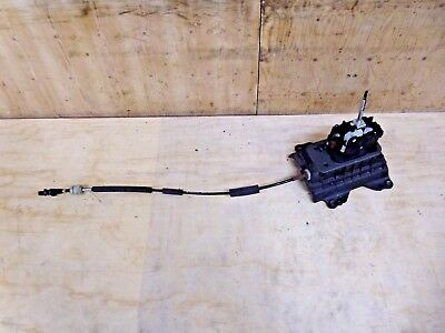 ALFA ROMEO MITO QV-LINE 140 BHP 6 SPEED AUTOMATIC GEAR SELECTOR CABLE LINKAGE