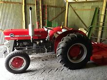 Tractor Warwick Southern Downs Preview