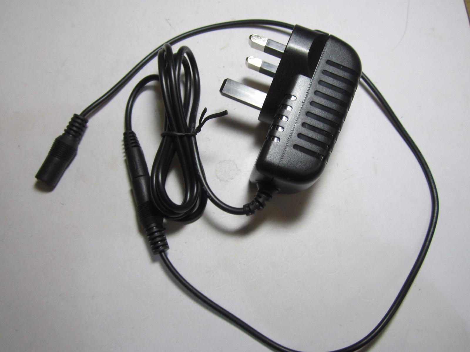 Replacement Power Supply for 7.5V Roberts Revival iStream FM Radio