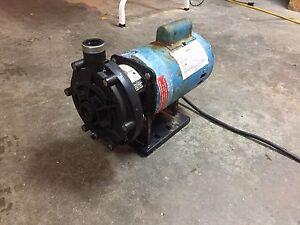 Pompe de spa (Pump) Pb-4 booster pump