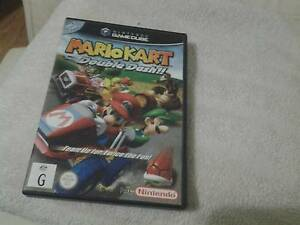 Mario kart double dash gamecube as new condition. South Yarra Stonnington Area Preview