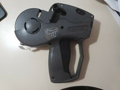 Monarch Paxar 1131 One Line Price Tag Label Gun