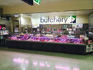 BUTCHER SHOP -Bruce Langs Butchery Taree Greater Taree Area Preview