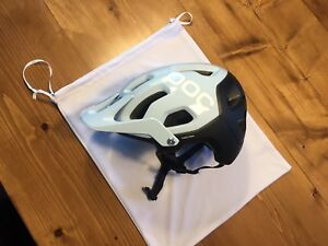 New Mt Bike Helmet, POC