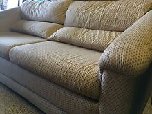 sofa bed very comfortable Greenslopes Brisbane South West Preview