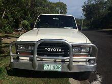 1989 Toyota LandCruiser Wagon Peregian Beach Noosa Area Preview