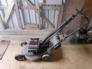 Victa ProMulch 550 self propelled 2 stroke lawn mower Marrawah Circular Head Preview