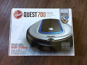 Hoover quest 700