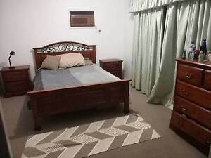 Springwood, large bedroom with attached studio/office Springwood Blue Mountains Preview