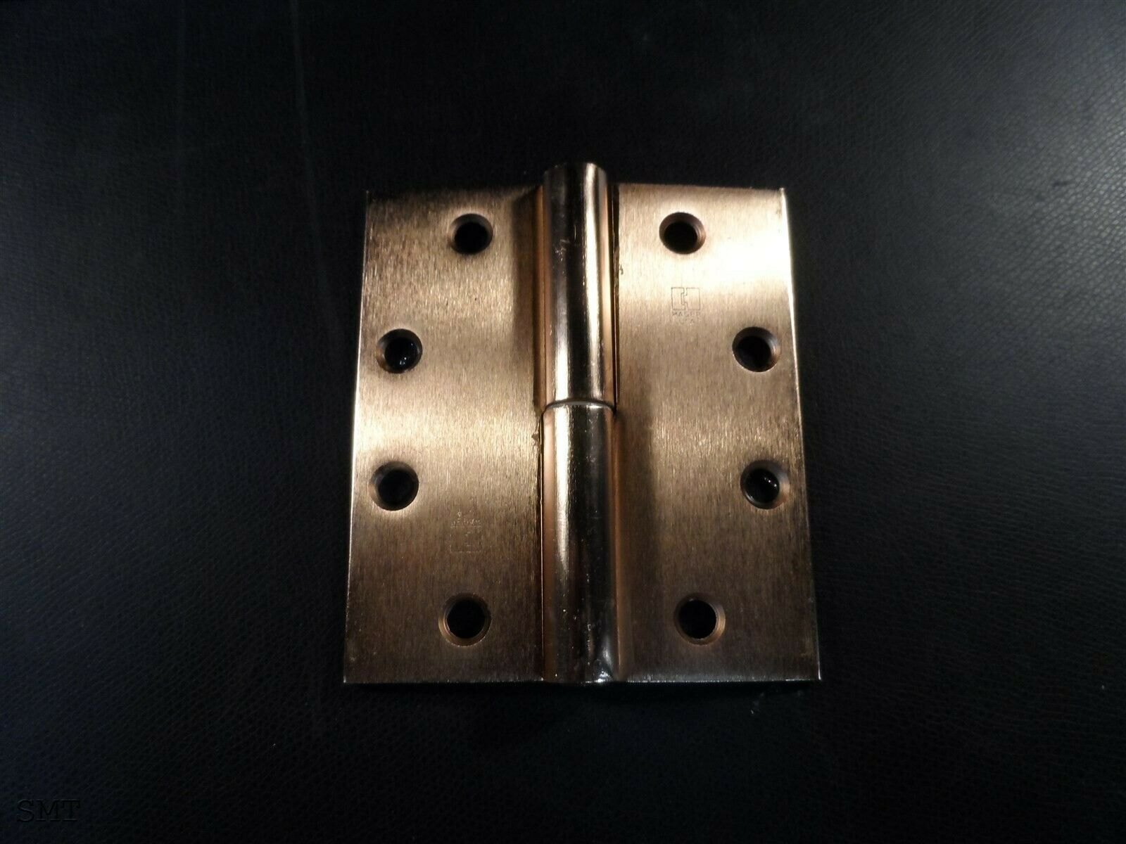 Hager BB1168 US15 5 x 4.5 Commercial Ball Bearing Door Hinge 3 Pack