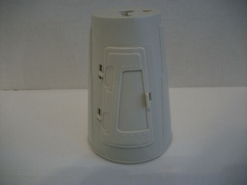 VINTAGE KENNER STAR WARS HOTH TURRET PLAYSET TOWER PART AND DOOR 1980