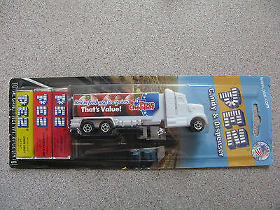 Price Chopper Pez Truck   Moc