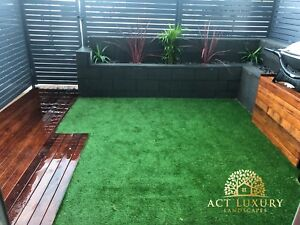 Landscaping and concrete Queanbeyan Queanbeyan Area Preview