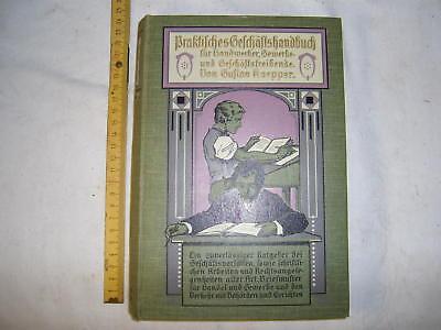 Praktisches Geschäftshandbuch , Gustav Koepper , ca. 1920