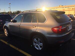2007 BMW X5 4.8i 8Cyl