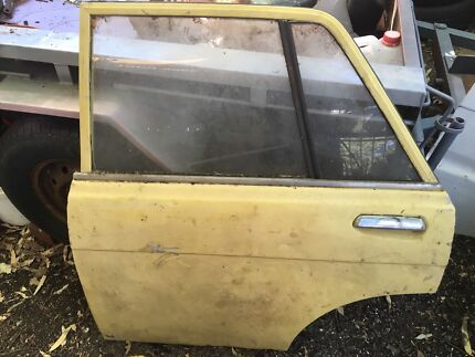 Datsun 1600 doors and boot lid Roleystone Armadale Area Preview