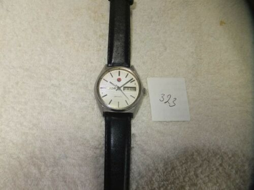 """Collectibles  Watch """" RADO""""  mechanical automatic."""