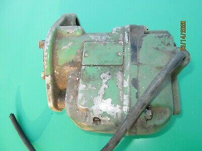 Vintage John Deere Tractor Fairbanks Morse Fm X2b6d Magneto Untested Mag Oem